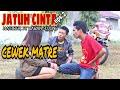 JATUH CINTA Eps.2 (CEWEK MATRE) MASTREX Ft WAWAN SUDJONO OFFICIAL   Komedi Pendek Jawa