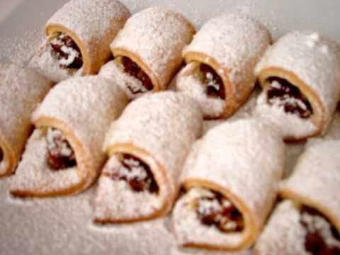 Курабье Турецкое - Яблочное песочное печенье. Рецепт Эльмалы Курабие/Elmali kurabiyesi