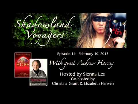 Ep. 14: Birthing Through the Dark Mother with Andrew Harvey