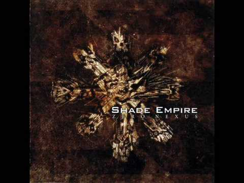 Shade Empire - Blood Colours The White
