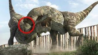 5 Scary Things You Never Knew About Dinosaurs!