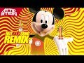 MICKEY MOUSE CLUBHOUSE - HOT DOG SONG REMIX [PROD. BY ATTIC STEIN]