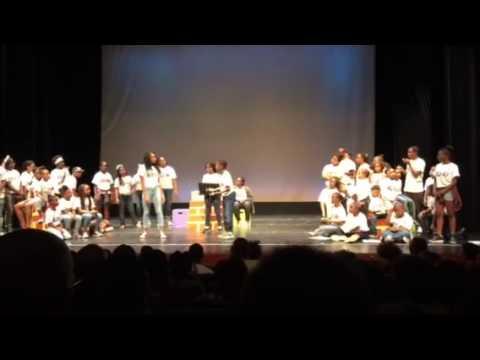 Freedom theatre - Aesops Bop