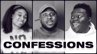 Youth Leaders Confess | Elevation Youth