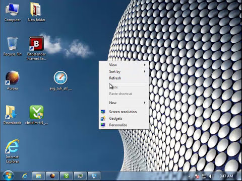 How to Uninstall AVG PC Tuneup 2013