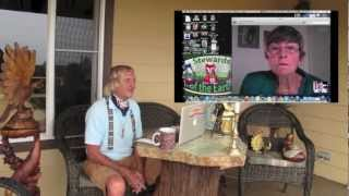 The Zodiac Mystery - Zodiac Mystery School Sagittarius Broadcast - Part 1 (11-22-12)