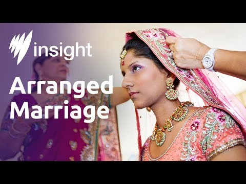 Insight: Arranged Marriage (2013)