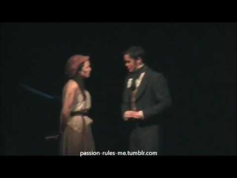 Eponine's Errand (West End 2011)