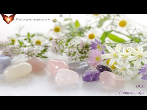 Obsessive Compulsive Disorder (OCD) Frequency Healing with Affirmations/Subliminals/Energy
