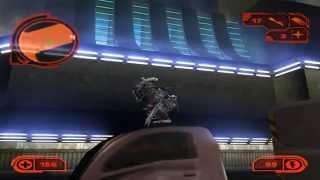 HD Predator Concrete Jungle Raze The Depot 6.1 Mission