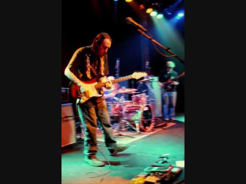 The Michael Landau Group - Worried Life Blues (Live)