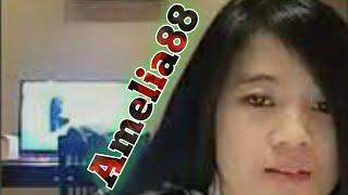 Amelia88   Sementara Live Ada Maling
