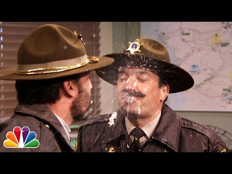 Jimmy Fallon & Jon Hamm's '80s TV Show--Part 1