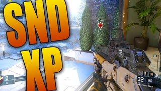 XP is being Doubled in Search and Destroy! (Black Ops 3 SnD Buff)