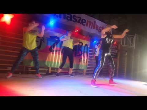 Zumba Team Asia - Gniezno 2015r.
