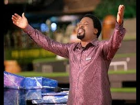 Let Us Pray With Prophet Tb Joshua: Mass Prayer & Prayer For Viewers 17 Nov 13, Emmanuel Tv, Scoan video