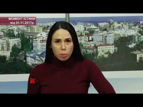 Михайло Полодюк в ефірі TV7plus