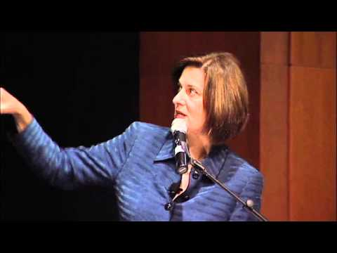 Vicki Kennedy's Final Remarks at UCSF Symposium [Extended Version]