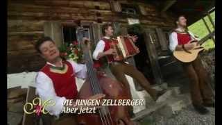 Die Jungen Zellberger - Aber Jetzt 2011