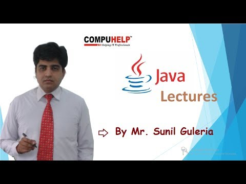 Core Java Tutorials-Introduction To Applets(In Hindi)