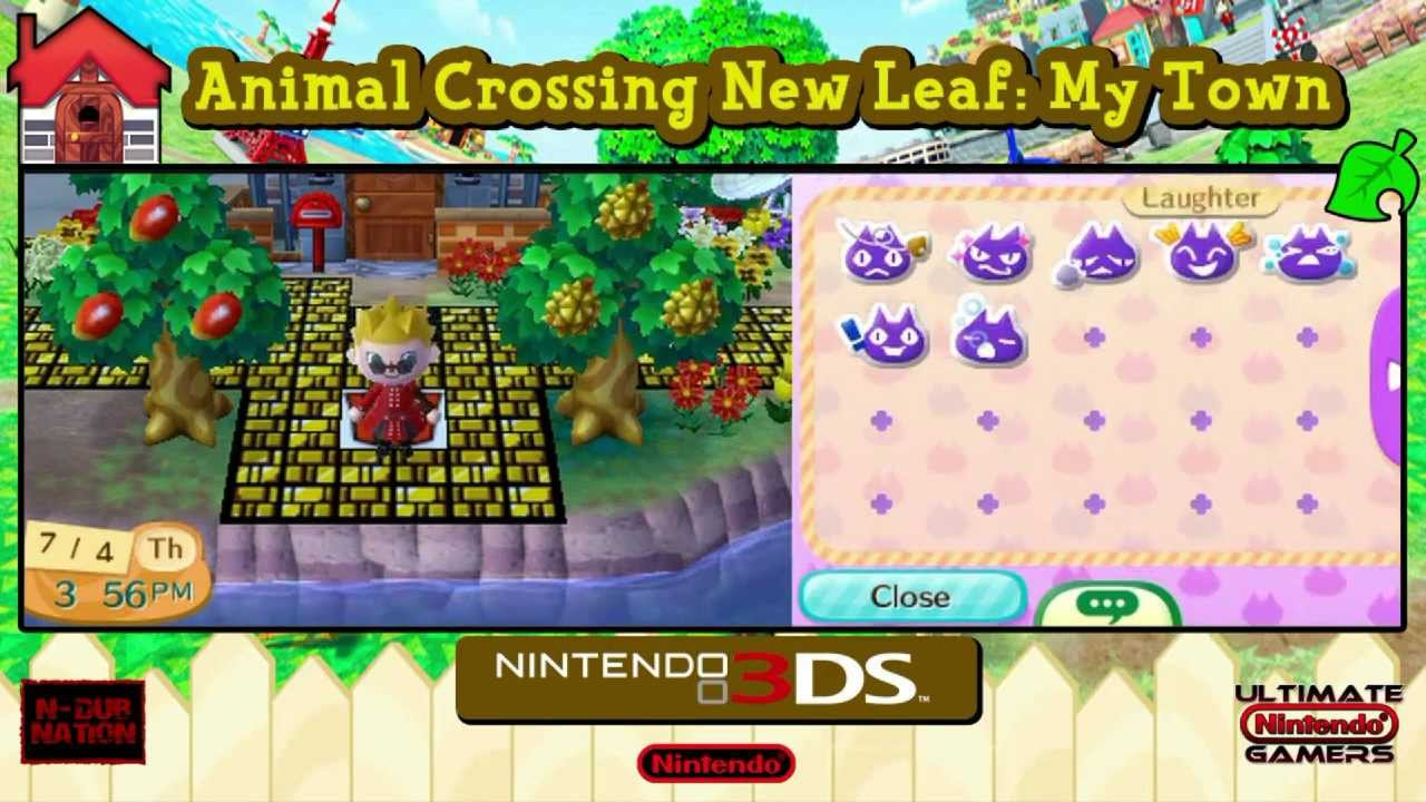 how to add towns in new leaf