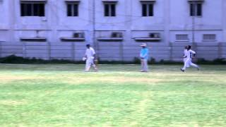 Mohit Bowling Action 5