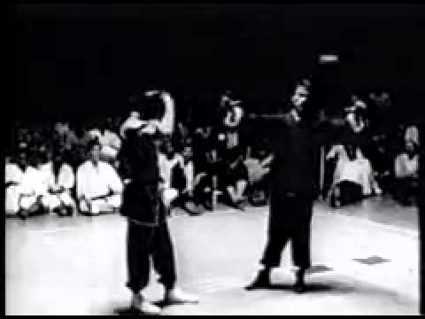 Bruce Lee   Jeet Kune Do at Long Beach (fight) Image 1