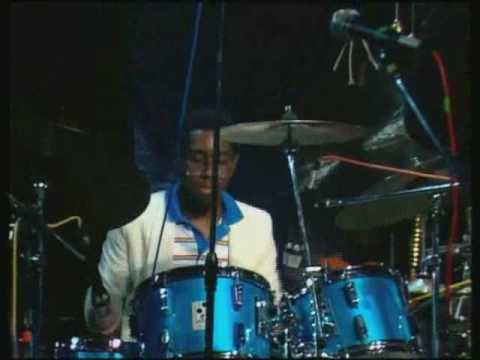 Dave Holland Quintet Live In Freiburg 86 Homecoming part 1.wmv