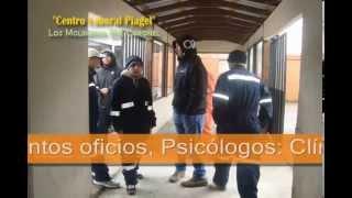 Centro Laboral Lagunillas Coronel