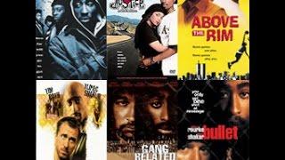 All TUPAC movies