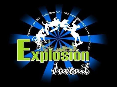 Comercial Explosión Juvenil - Villa de cura, 2011