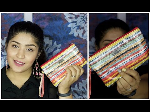 Bling Bag Unboxing | Monthly Jewellery Subscription bag | May bag