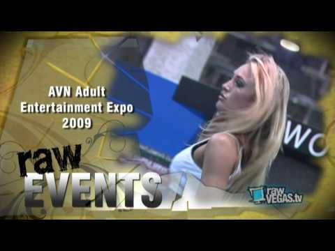 AVN Adult Entertainment Expo 2009