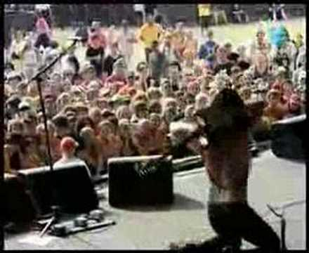 1969 - The Vines (Live at Big Day Out 2003)