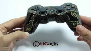 Egipto Edition HD - PS3 Controllers | HG Arts Modz