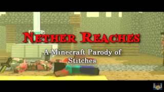 "Minecraft Song ""Nether Reaches"" Radapedaxa"