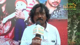 Adish Uthrian At Agalya Movie Launch