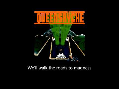 Queensryche - Roads To Madness