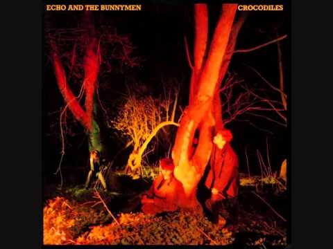 Echo & The Bunnymen - Simple Stuff