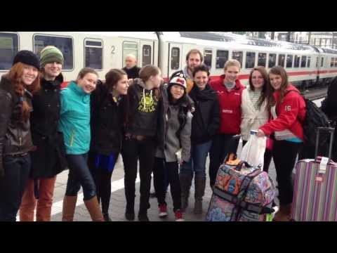 Sewickley Academy German Exchange