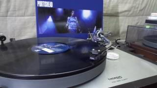 Portishead - Numb - Thorens TD 160 Super - AT440MLa
