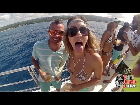 Trini Jungle Juice: SUN RUM FUN Cruise 2015 After Movie