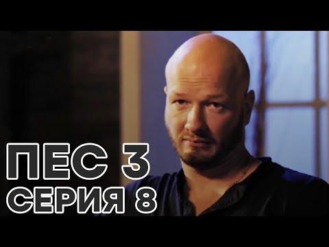 Сериал ПЕС - все серии - 3 сезон - 8 серия - смотреть онлайн