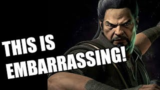 15 Embarrassing Mortal Kombat Fatalities They Want You To Forget