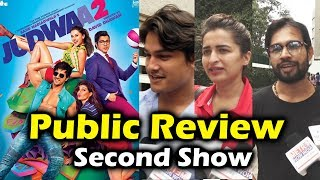 download lagu Judwaa 2 Public Review - Second Show - Super-hit gratis