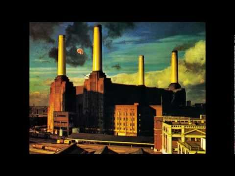 Pigs (Three Different Ones) is listed (or ranked) 8 on the list The Best Pink Floyd Songs