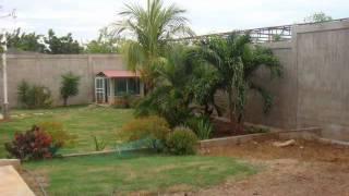 MLS# 10-8752 Terreno en Venta Sector Los Samanes Ciudad Ojeda. Edo. Zulia.wmv