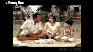 Quảng cáo Thái Lan siêu hài