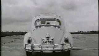 Werbung : VW Käfer - 60er Jahre (2)