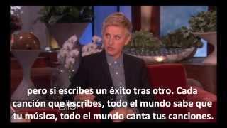 Download Lagu Bruno Mars entrevista de Ellen traducido al español Gratis STAFABAND